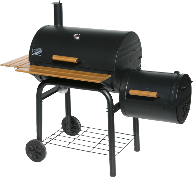 Bbq Smoker Grill - Grill And Smoke Smoking Classic Clipart (800x800), Png Download