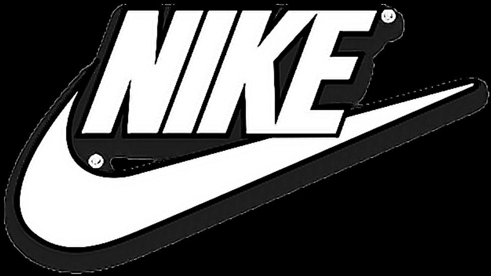 Nike Transparent Logo Transparent Background Clipart ...