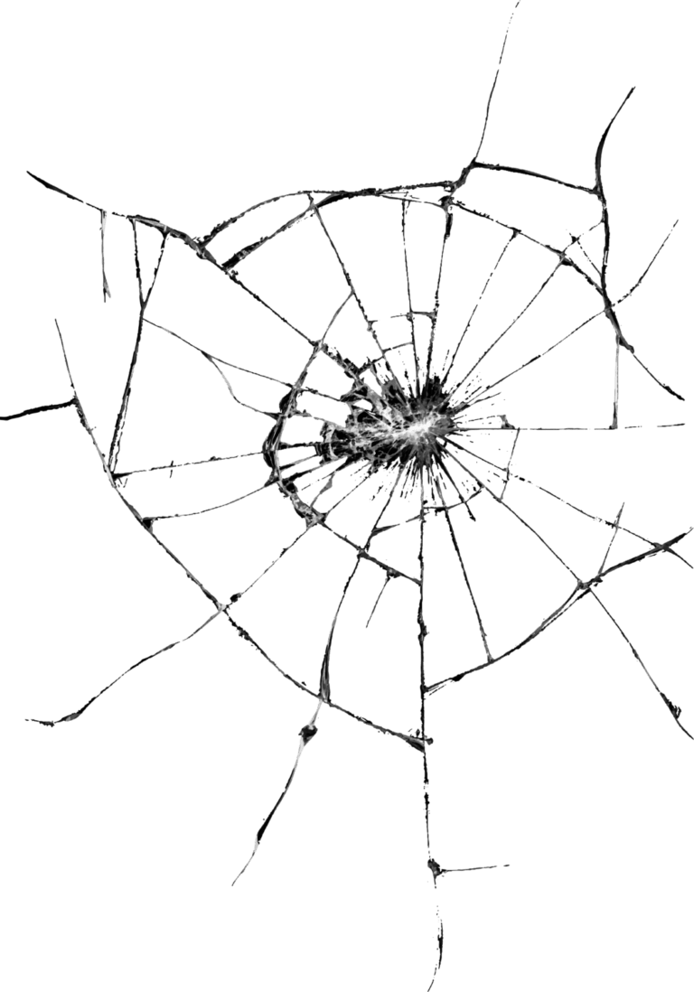 Texture Png - Broken Glass Drawing Clipart - Large Size ...