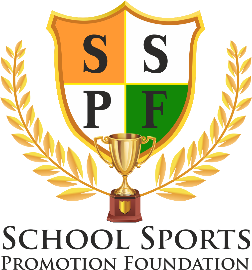 19th June 2017 Is The Day When Lakhimpur District In - School Sports Promotion Foundation Logo Png Clipart (1351x1342), Png Download