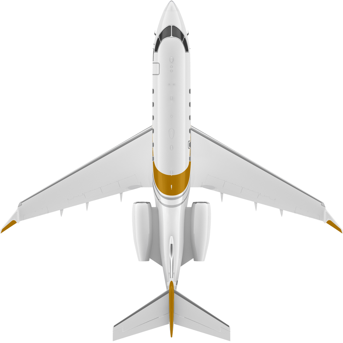 1430 X 1430 15 - Aeroplane Top View Png Clipart (1430x1430), Png Download