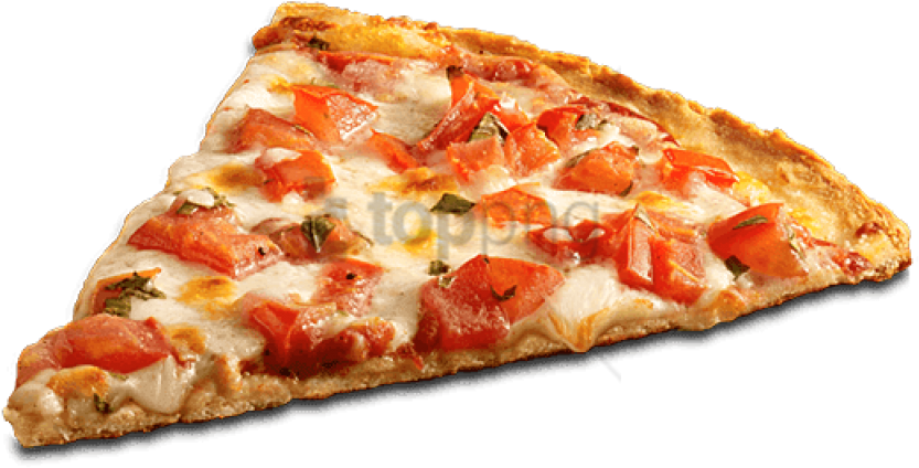 Download Free Png Download Slice Of Pizza Png Images ...