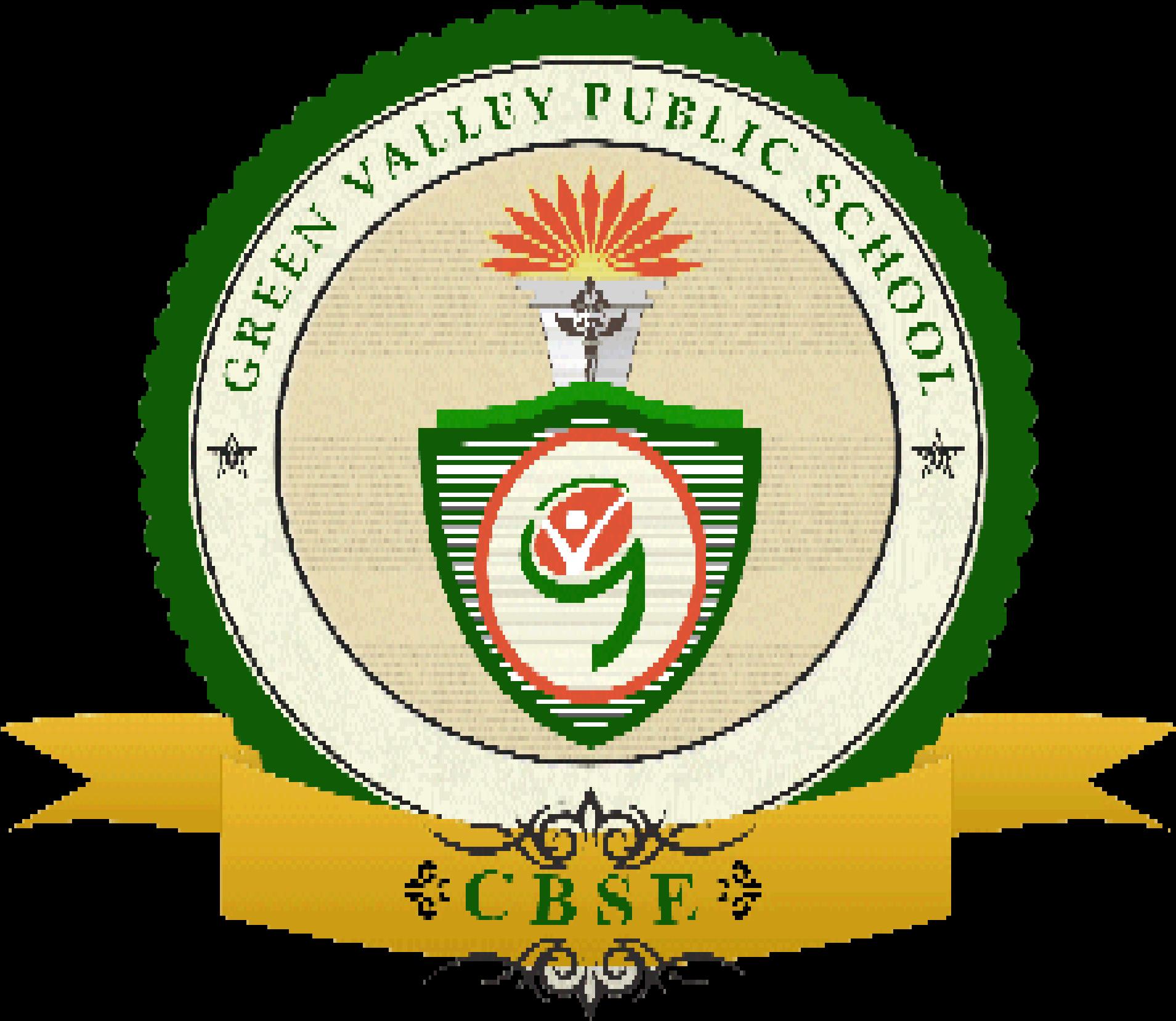 Summer Class - Green Valley Public School Clipart (3000x2300), Png Download