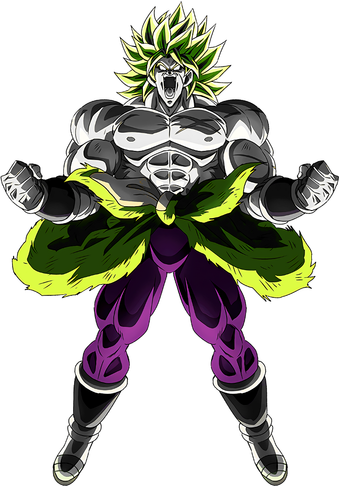 Report Abuse - Dragon Ball Super Broly Wallpaper 4k Clipart (1024x1365), Png Download