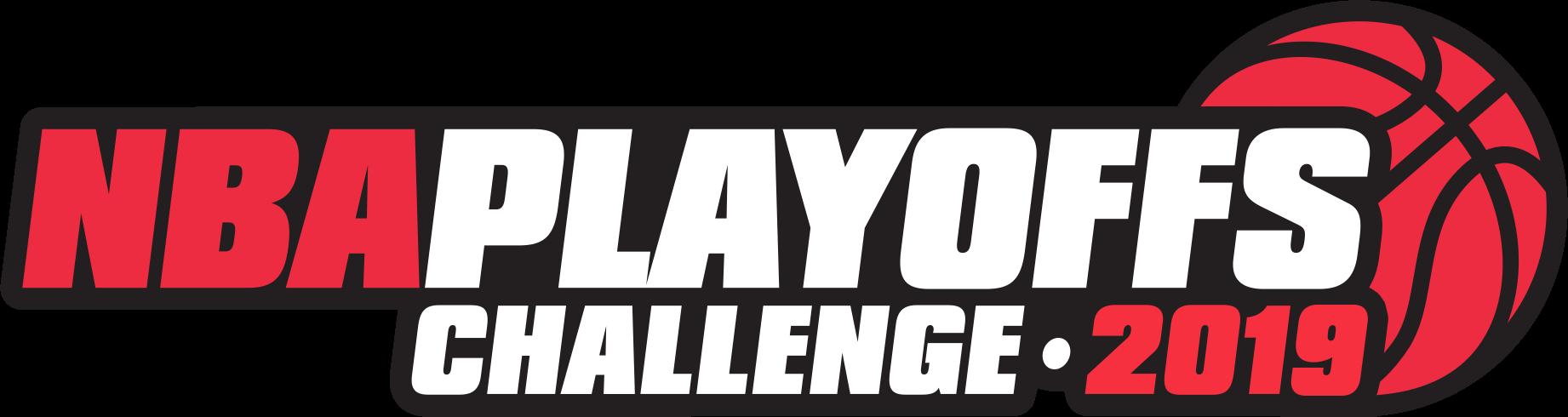 Download The Espnfootytips Nba Playoffs Challenge Clipart ...