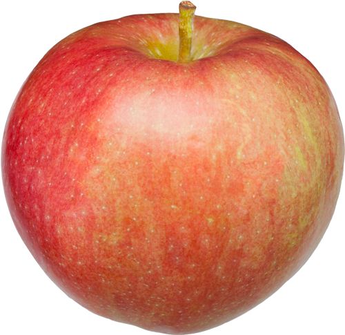 Paula Red Apple Apple - Paula Red Apple Png Clipart (700x500), Png Download