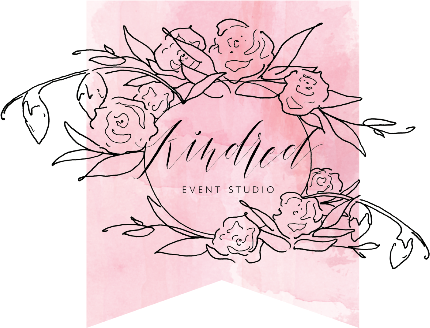 Download Picture Library Drawing Flower Sketch Transparent Drawing Clipart Large Size Png Image Pikpng