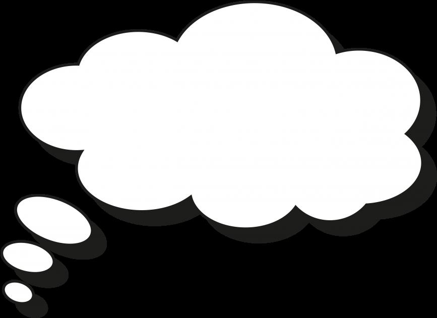 Download Speech Bubble Png Transparent Image - Comic ...