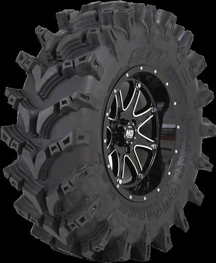 Atv/utv Tires - Outback Max Tires, HD Png Download (900x900), Png Download