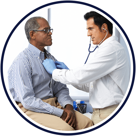 When Your Employer Gets To Choose A Doctor - Funcionário Com Saúde Clipart (580x580), Png Download