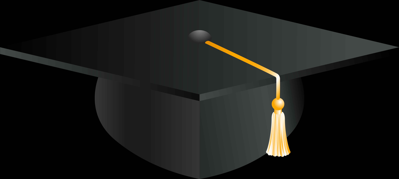 Download Graduation Cap Png Vector Clipart Image ...