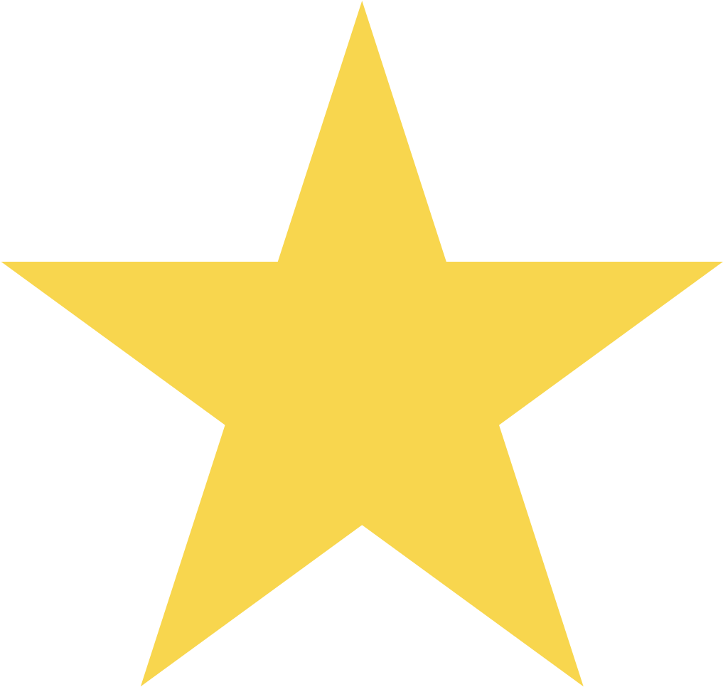 File - Gold Star - Svg - Yellow Star Transparent ...