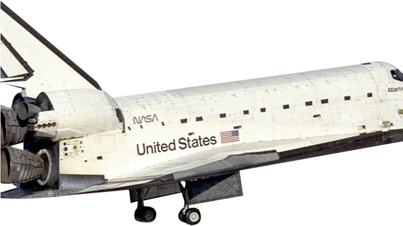 Download Space Shuttle Png Image - Space Shuttle Clipart ...