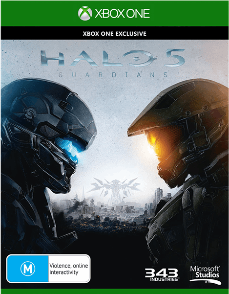 Xbox One - Halo 5 Xbox One X Clipart (600x600), Png Download