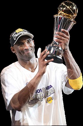 Download Kobe Bryant 2010 Finals Mvp - Nba Finals Mvp Kobe ...