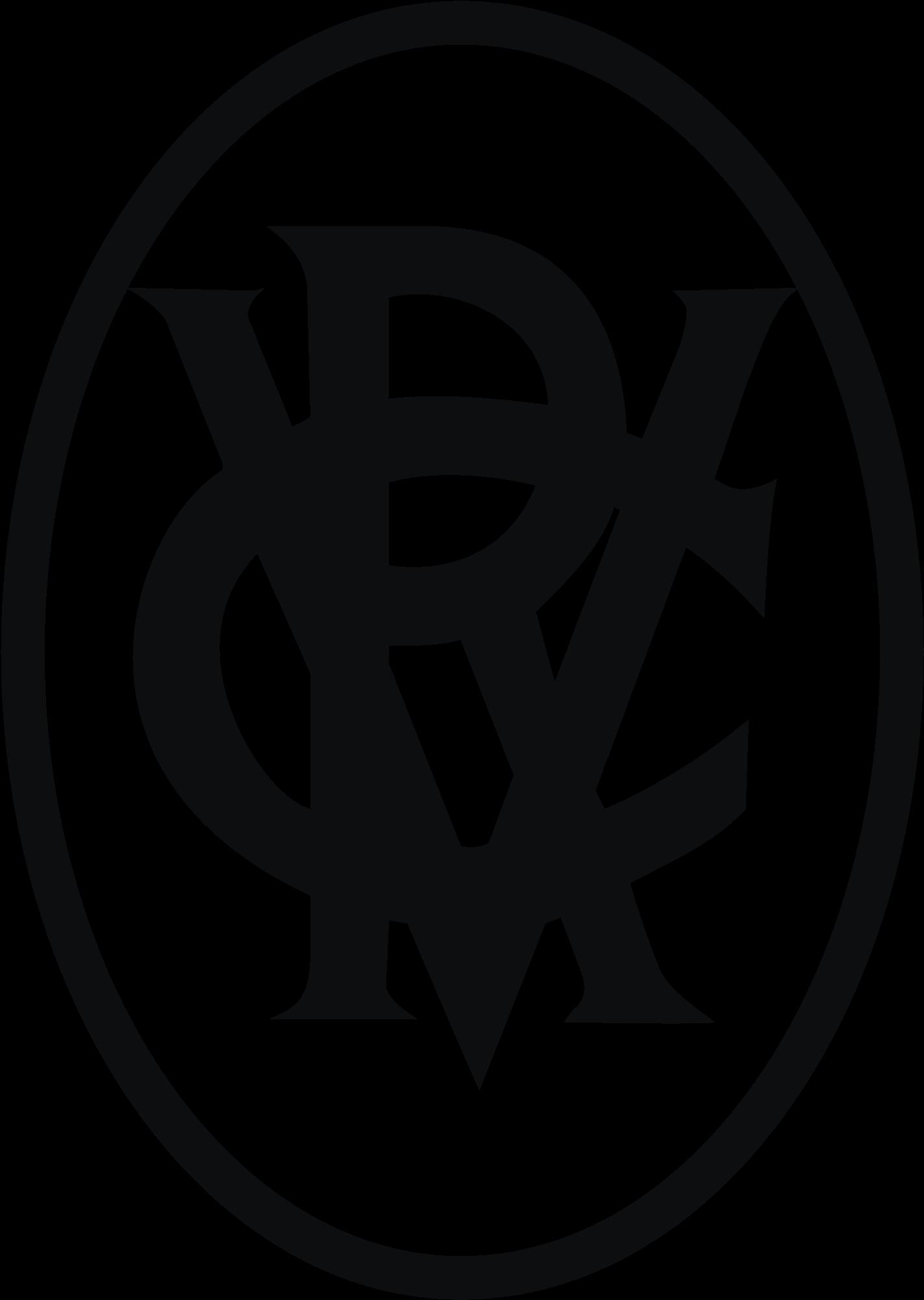 Victoria Racing Club Logo Png Transparent - Victoria Racing Club Logo Png Clipart (2400x2400), Png Download