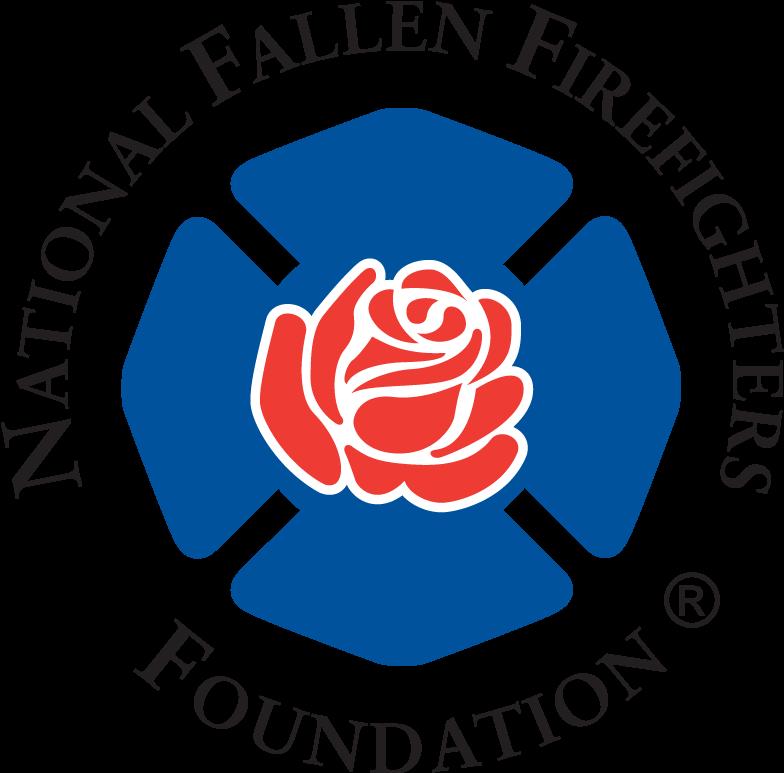 National Fallen Firefighters Foundation - National Fallen Firefighter Memorial 2018 Clipart (800x800), Png Download