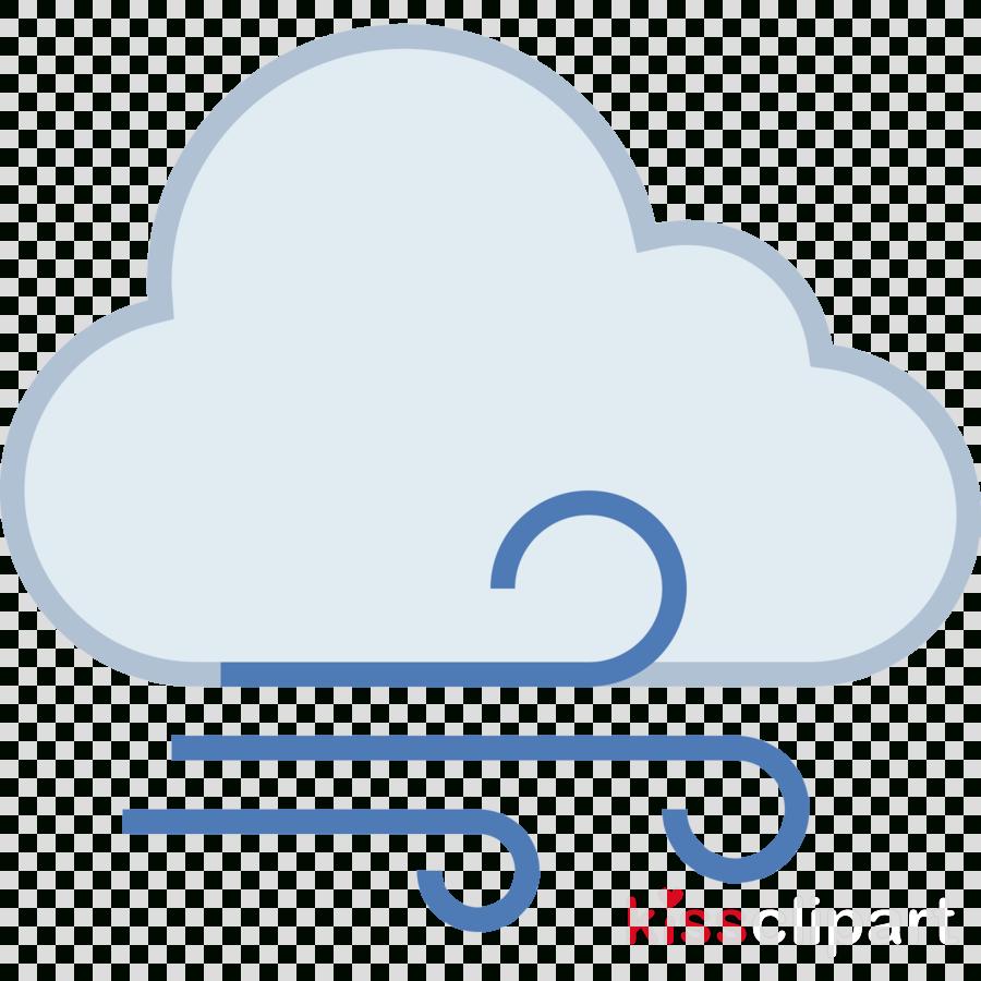 Beautiful Cloud, Wind, Rain, Transparent Png Image - Deadpool Baby En Unicornio Clipart (900x900), Png Download