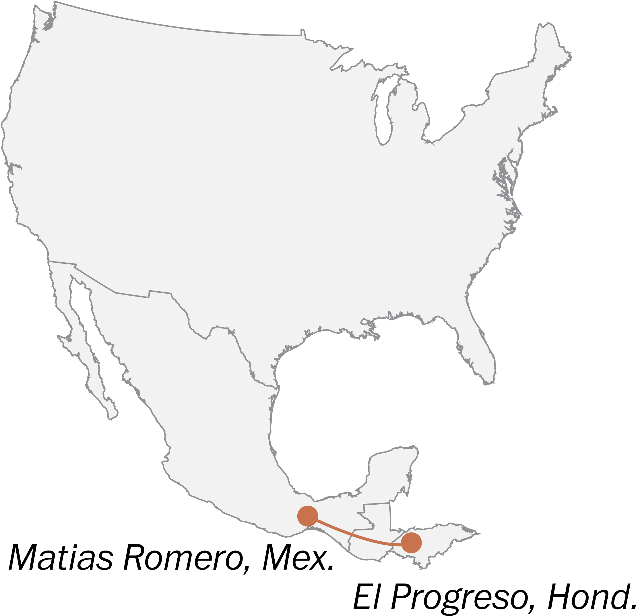 Moises Carries His Younger Sister, Francis, On His - Template Map Of Us Clipart (2300x2198), Png Download