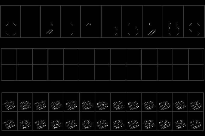 Font Details 101 Etch Asketch Numeros En Times New Roman Clipart Large Size Png Image Pikpng
