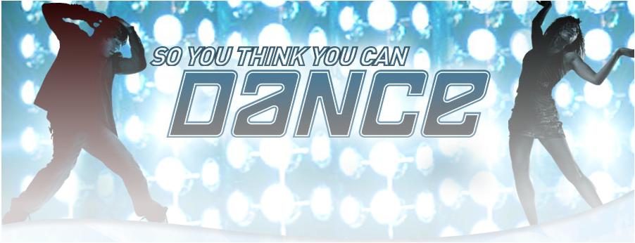 Travis Wall Jeanine Mason Kathryn Mccormick - So You Think You Can Dance Logo 2018 Clipart (902x346), Png Download