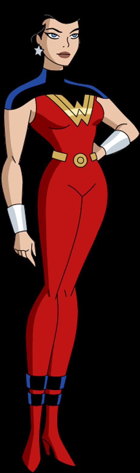 Lorde Da Justiça - Justice Lords Wonder Woman Clipart ...