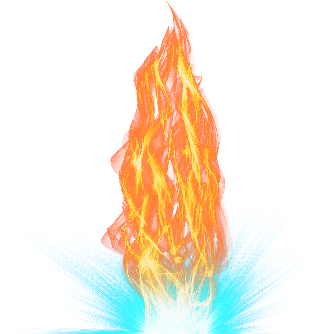 Free Stock Photo Of Fire, Light - Flame Clipart (1074x1079), Png Download