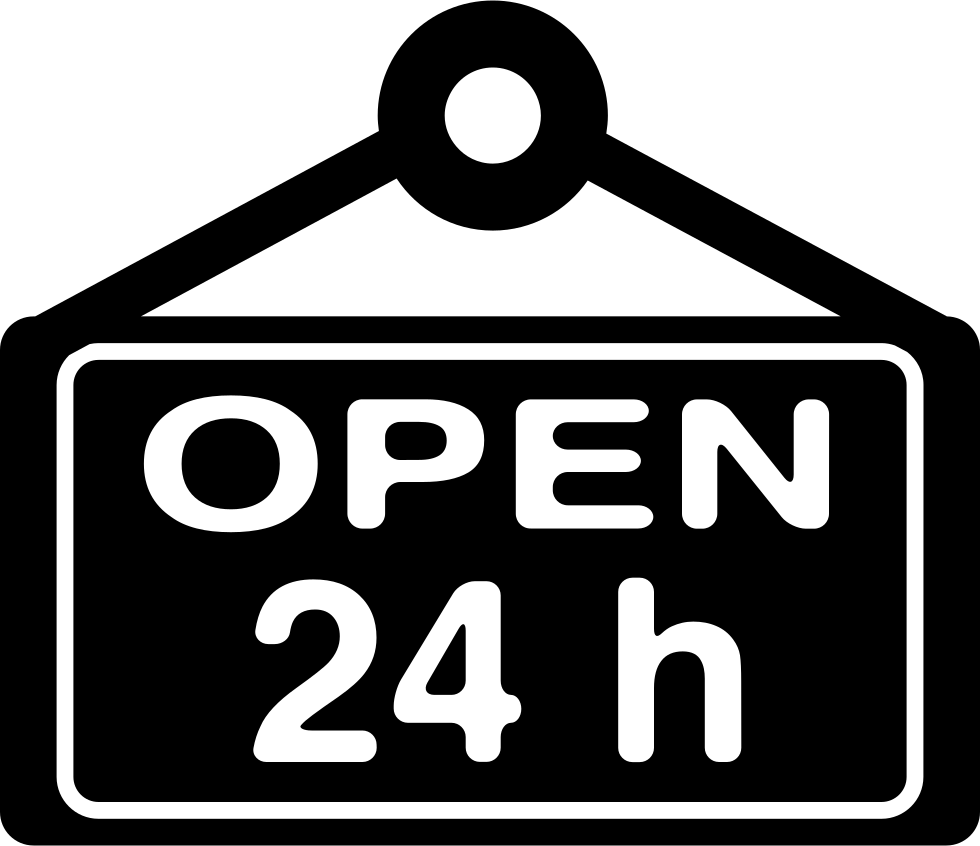 open 24 hours png open 24 hours logo clipart large size png image pikpng open 24 hours png open 24 hours logo