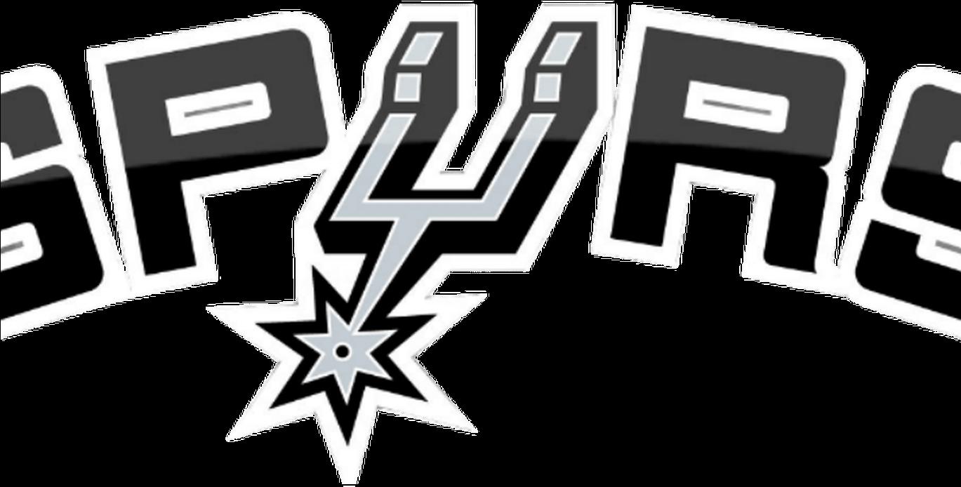 Tottenham Transparent Logo Png Images Spurs Vs Nuggets Playoffs Clipart Large Size Png Image Pikpng