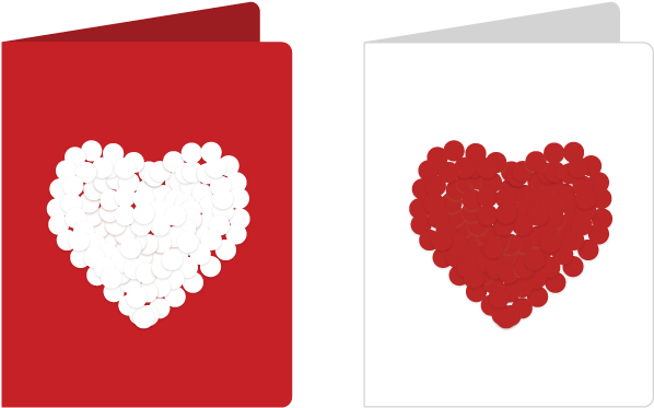 Valentine Day Activity - Valentines Day Activities For Kids Clipart (725x470), Png Download