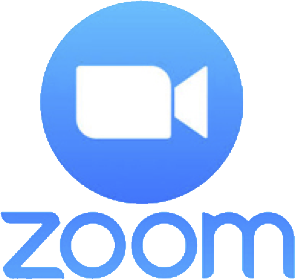 Adobe Connect Can Be Set Up And Scheduled From The - Zoom App Logo Png Clipart (996x941), Png Download