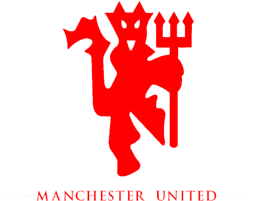Manchester United Devil Logo Real Madr Dream League Soccer Logo Liverpool 2016 Clipart Large Size Png Image Pikpng