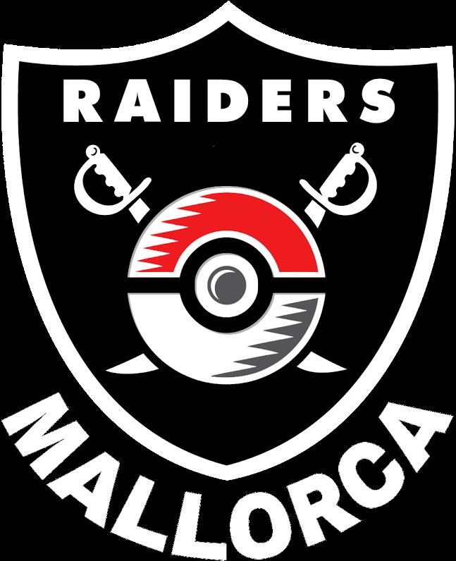 Oakland Raiders Logo Pdf Clipart - Large Size Png Image ...