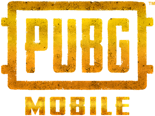 Pubg Mobile Logo In Png Clipart (772x455), Png Download