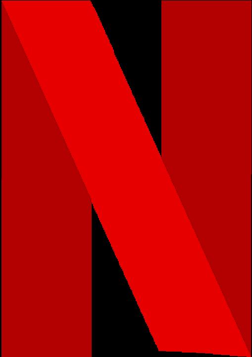 Free Netflix Accounts - Logo Netflix Icon Clipart - Large ...