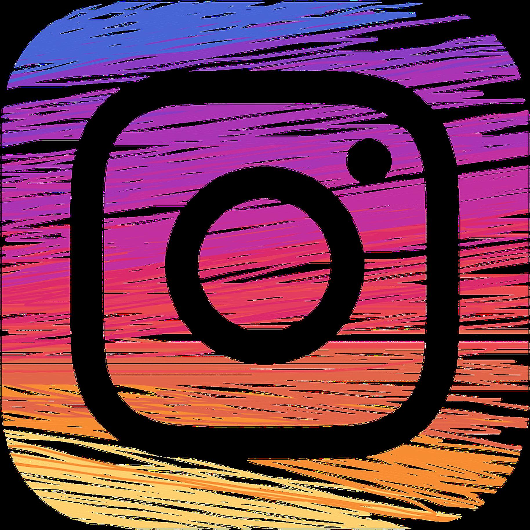 Download Instagram Png Transparent Background - Instagram ...
