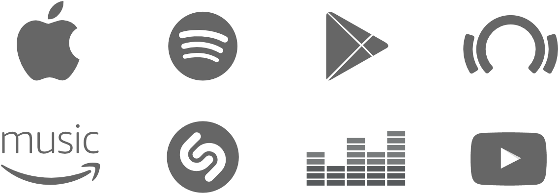 Download Apple Music, Spotify, Google Play, Beatport ...