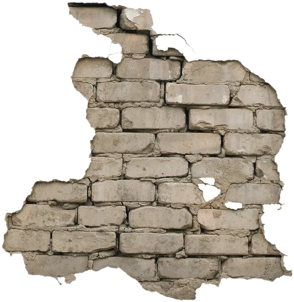 Brick Wall Transparent Background Clipart - Large Size Png ...