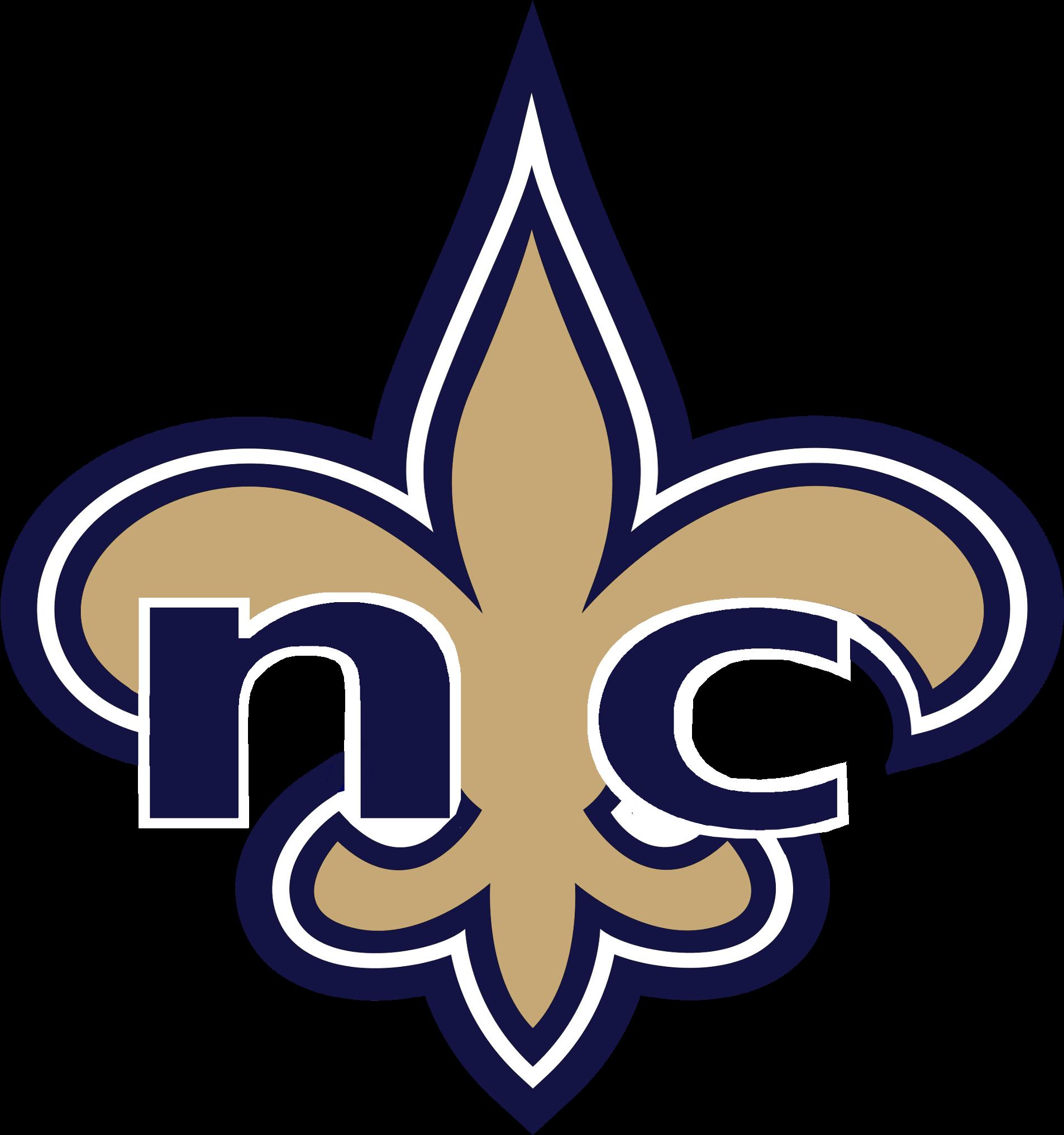 Saints Logo Png Clipart - Large Size Png Image - PikPng