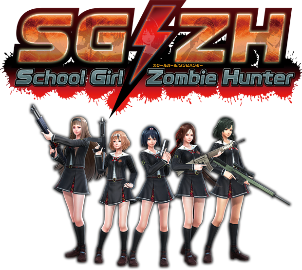 67-673491_playstation-4-school-girl-zomb