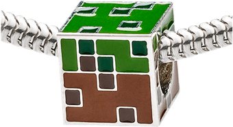 1 Of - Minecraft Charm Clipart (600x600), Png Download