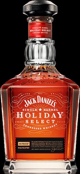 Download 2014 Holiday Select - Jack Daniels Single Barrel ...