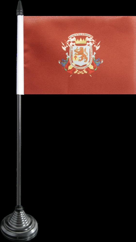 Venezuela Caracas Table Flag Clipart - Large Size Png ...