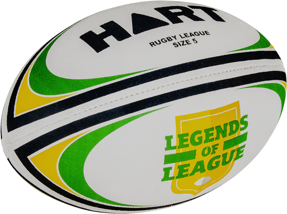 Hart Sport Is Proud To Be The Official Ball Supplier - Beach Rugby Clipart (1000x1000), Png Download