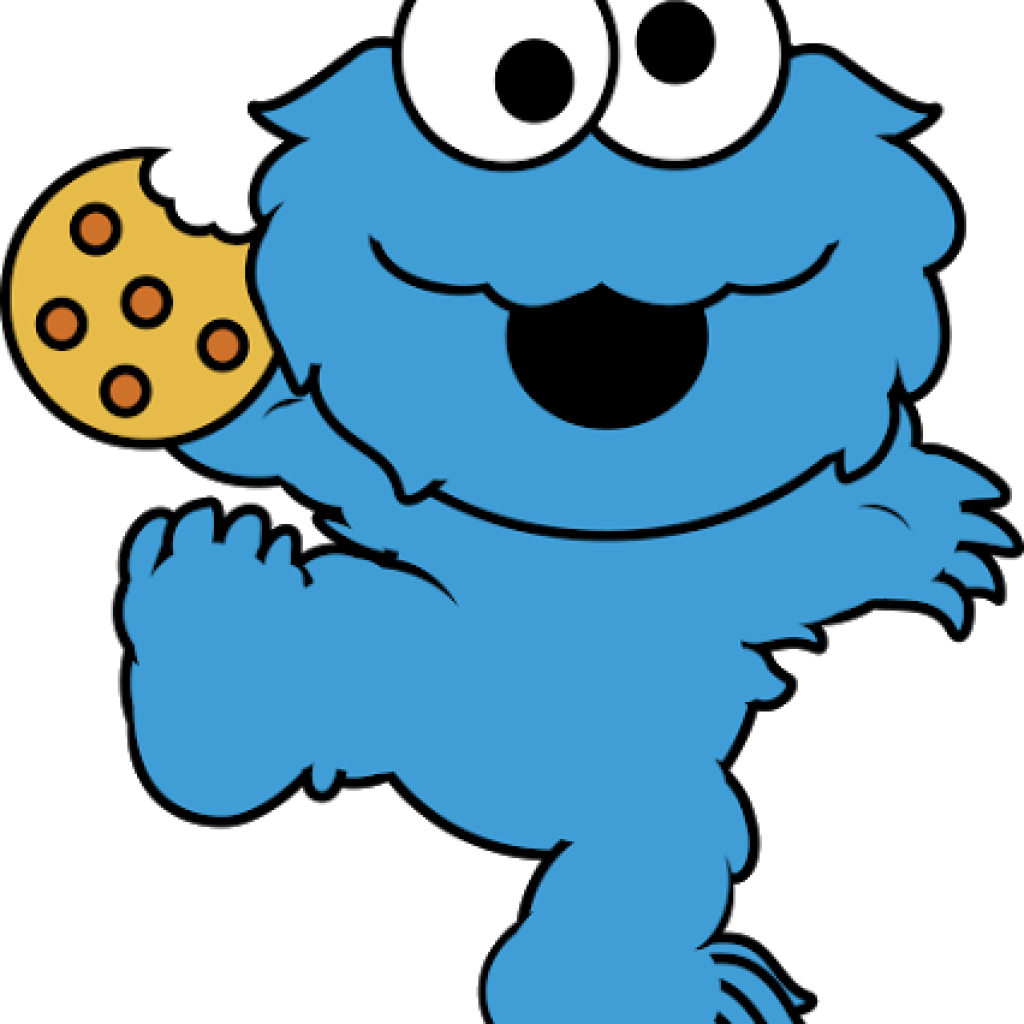 Download Cookie Monster Clipart Cookie Monster Clipart ...