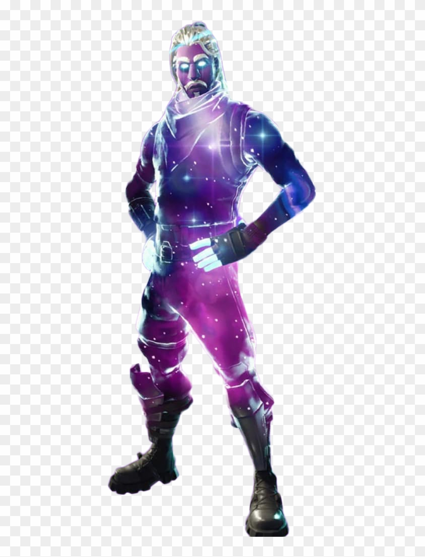 Fortnite New Galaxy Skin Png Image - Fortnite Galaxy Skin Png Clipart@pikpng.com