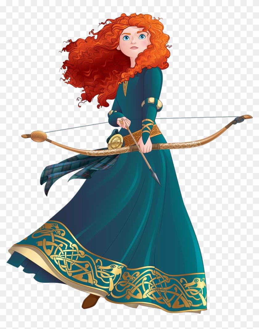 List Of Disney Princesses Disney Princess Wiki Fandom Clipart (#4349) -  PikPng