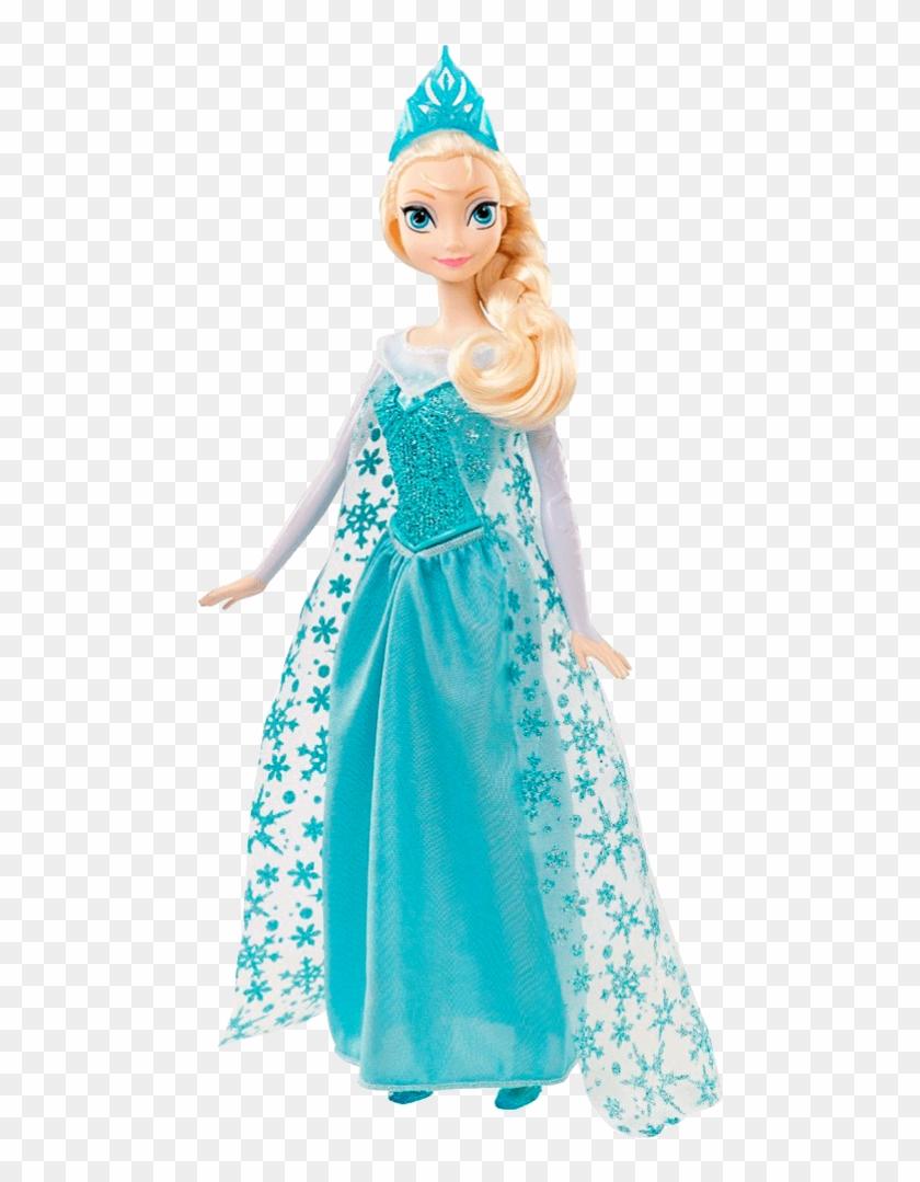 Free Png Download Mattel Disney Princess Frozen Singing Elsa