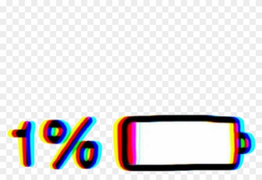 Png Edit Overlay Tumblr Battery - Aesthetic Tumblr Sticker Png Clipart #6721