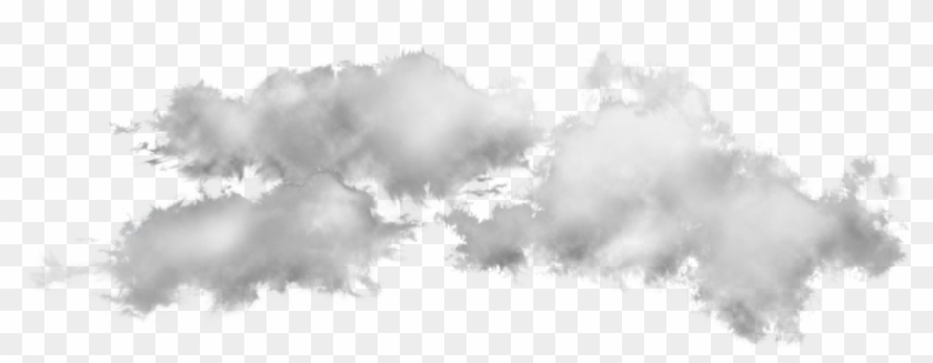 Clouds Png Clipart - Clouds For Photoshop Png Transparent Png #7077